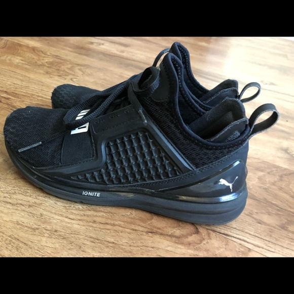 new arrival a8b2c 1a3cc Puma IGNITE Limitless Weave Women's Running Shoe